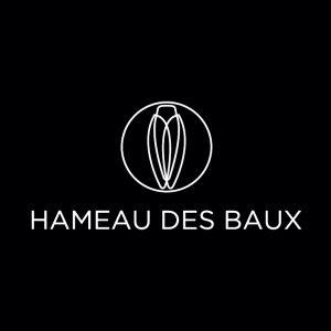 HAMEAU DES BEAUX Logo