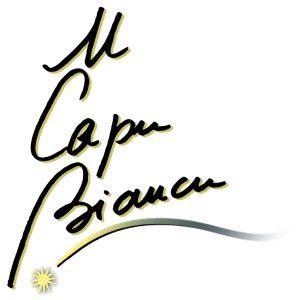 U CAPU BIANCU Logo